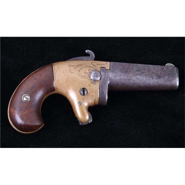 Colt Number 2 .41 Rim Fire Derringer Pistol