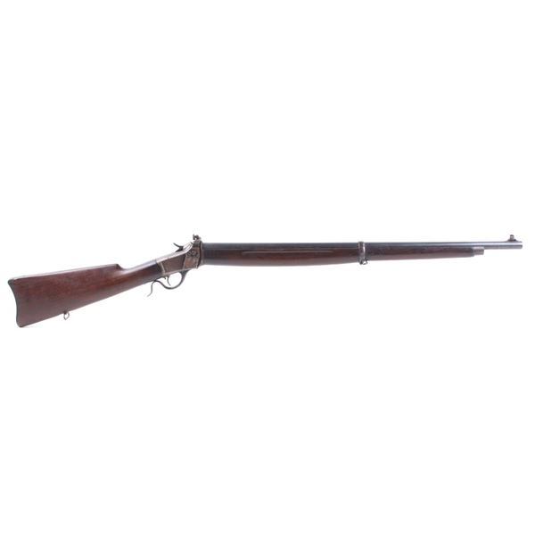 Winchester Model 1885  Low Wall .22 Short Rifle