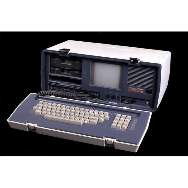 """Osborne """"Executive"""" OCC 2 Portable Micro Computer"""
