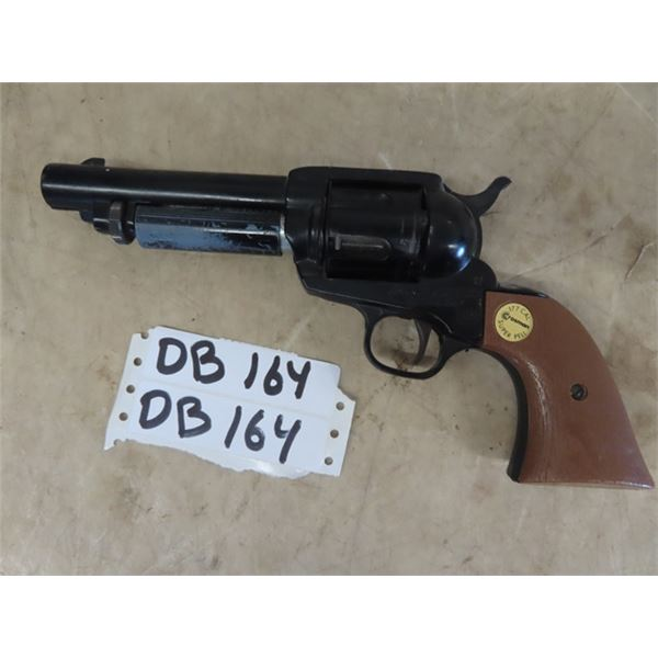 Crossman Mdl Peacemaker 177 Cal Pellet Air Gun