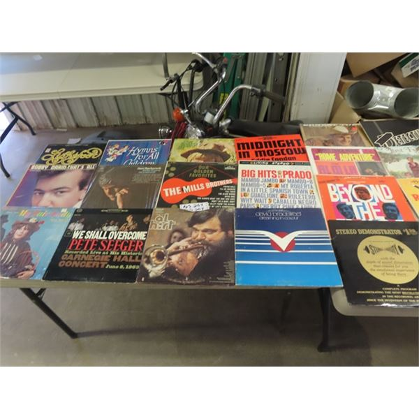 Approx 51 Records- Various Artists