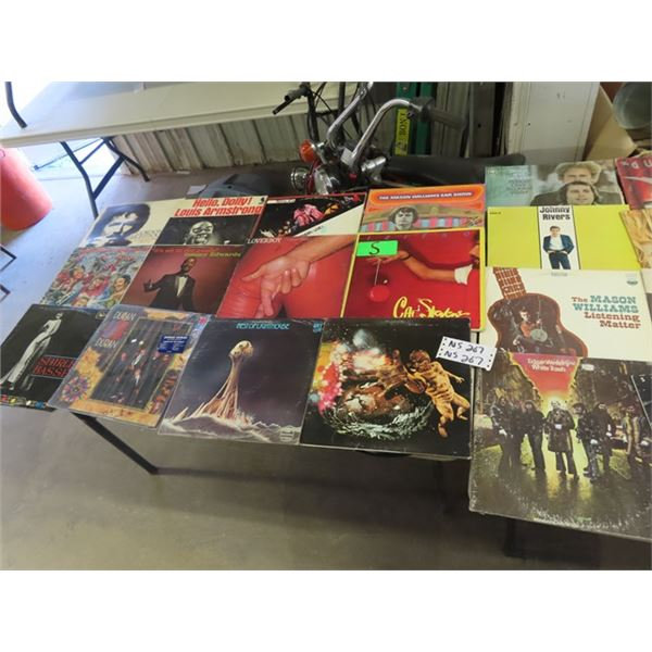 Approx 43 Records - Various Artists