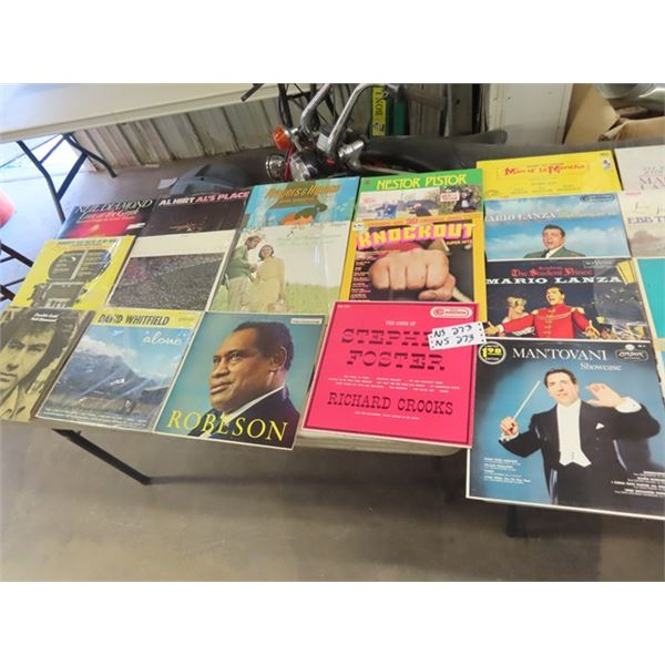 Approx 45 Records - Various Artists