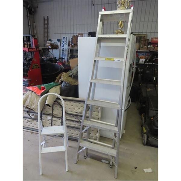 (F) Multi Ladder & Stepper