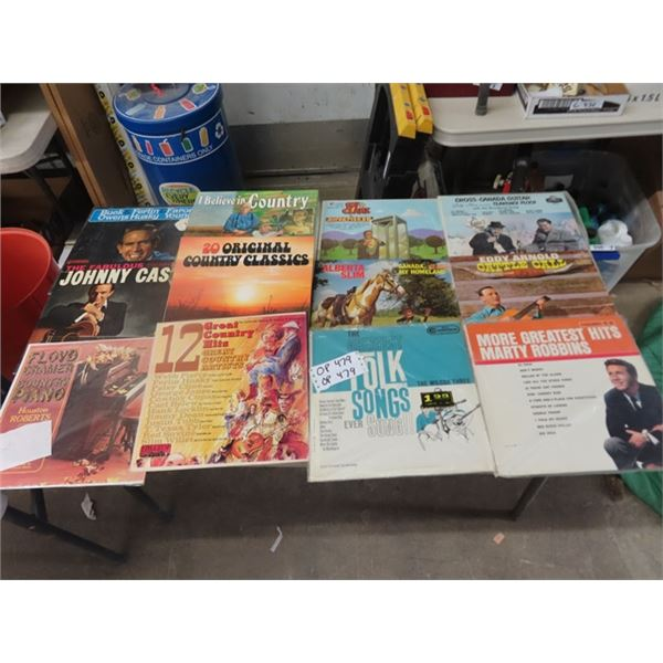 Approx 51 Records - Various Artists