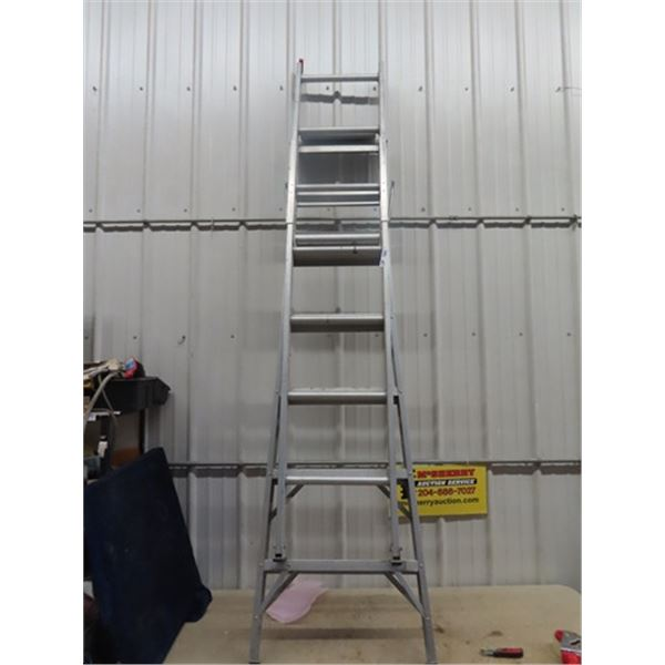 Al Multi Ladder