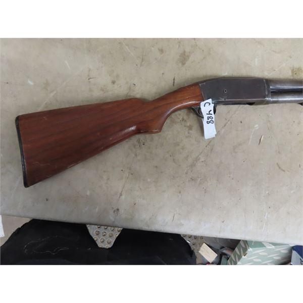 Remington Mdl 10 PA 12 GA Deactivated