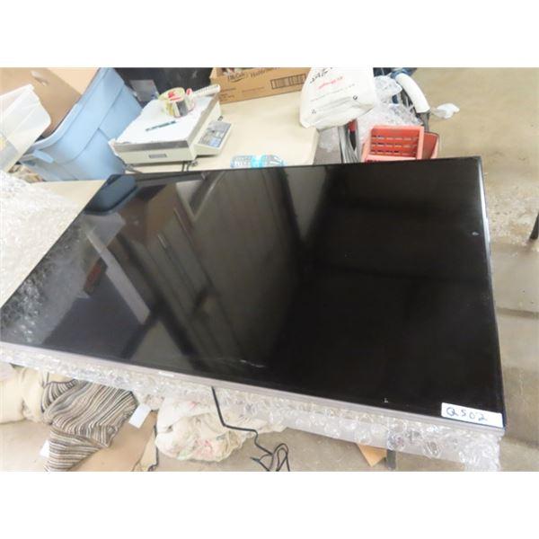 """Panasonic 58"""" Flatscreen TV"""