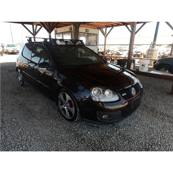 VW GTI 2008 T