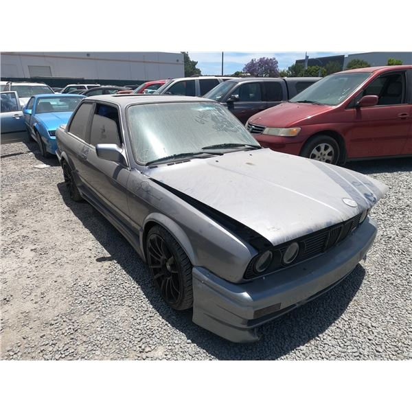 BMW 325IS 1988 L/S-DONATION