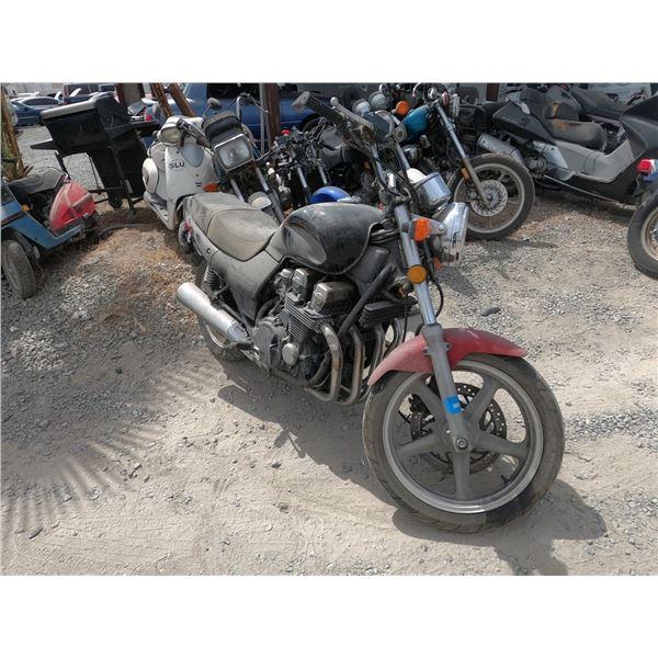 HONDA CB750 2000 T-DONATION