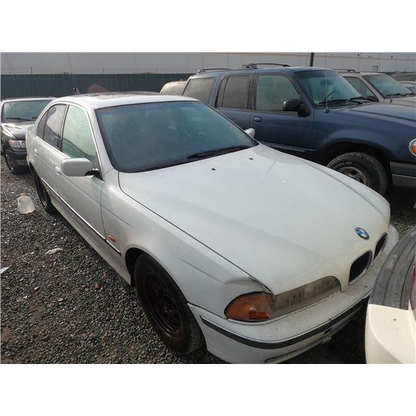 BMW 528I 1998 APP  DUP/T-DON