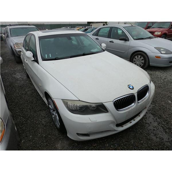 BMW 335I 2009 L/S-DONATION