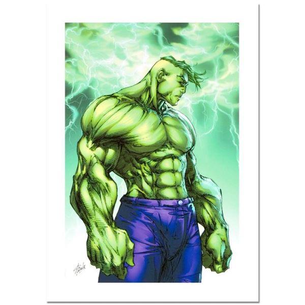Hulk #7 by Stan Lee - Marvel Comics
