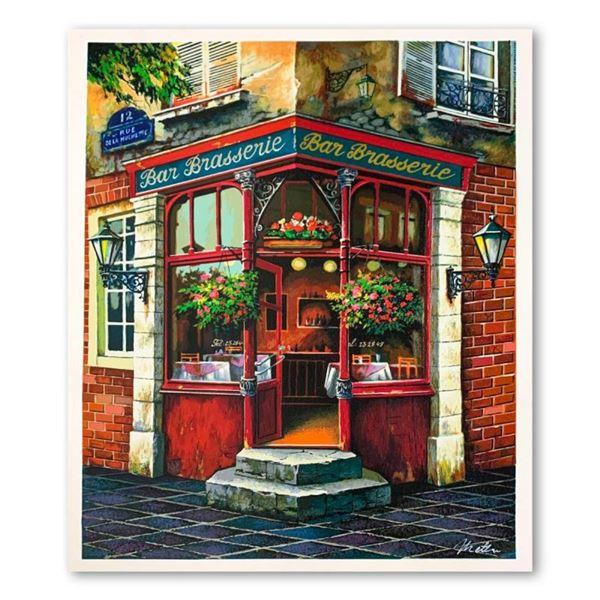Bar Brasserie by Metlan, Anatoly