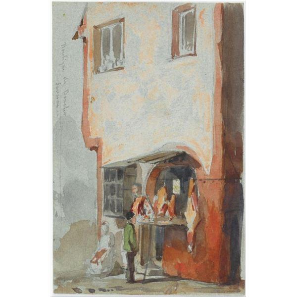 Whistler - The Butcher Shop
