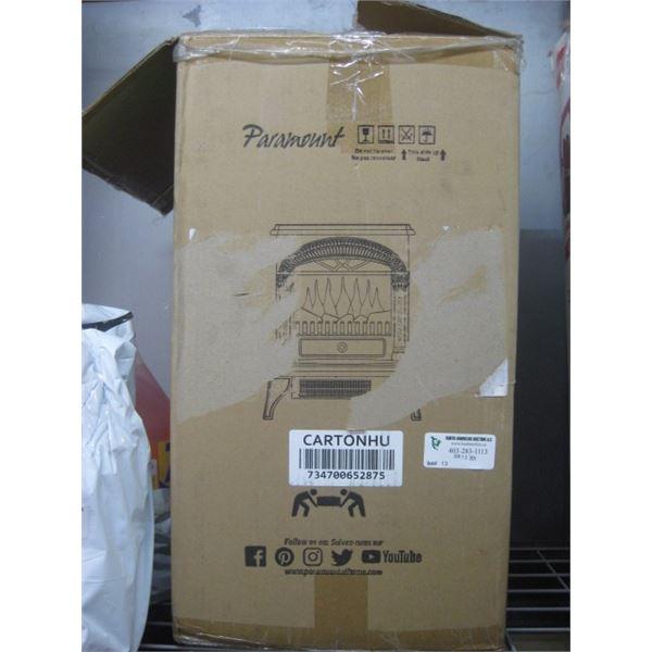 PARAMONT ES-S101 FIREPLACE