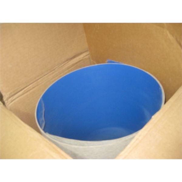 FORMICA BLUE LAMINATE 5 X 12 FT