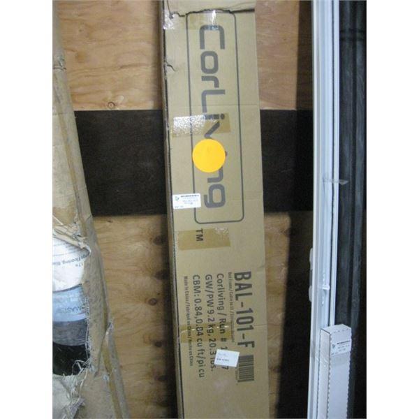 CORLIVING BAL-101-F BED FRAME