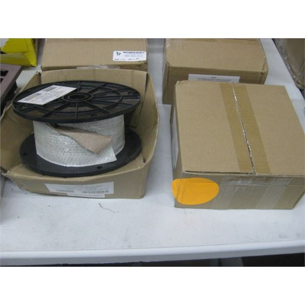 2 BOXES BEN MORE 82334 GALVANIZED AIRCRAFT CABLE 3/32 INCH