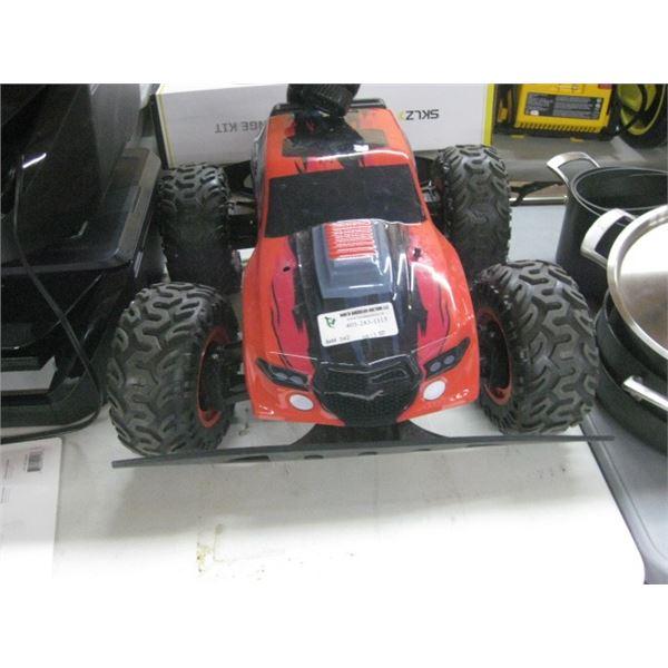 20 VOLT POWER DRIVE RC CAR