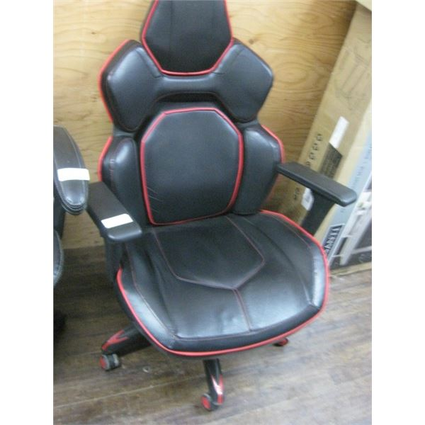 USED ASIS GAMING CHAIR