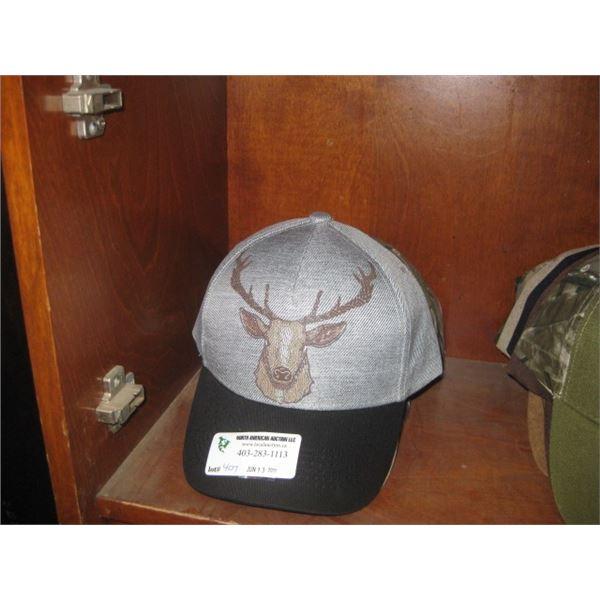 6 PC SPORTSMAN HATS