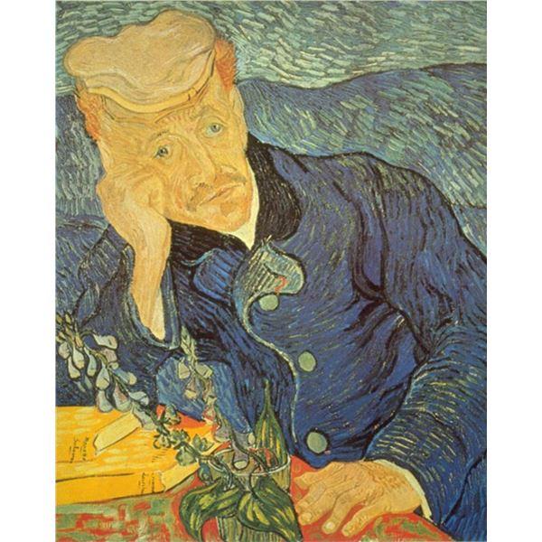 Van Gogh - Ravoux
