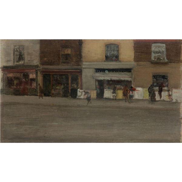 Whistler - Chelsea Shops