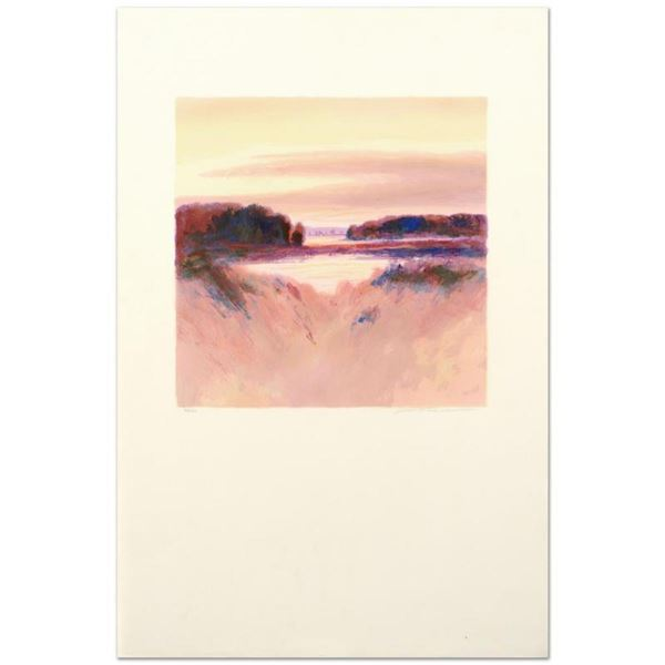 Daybreak Vista II by Pettegrew, Peter