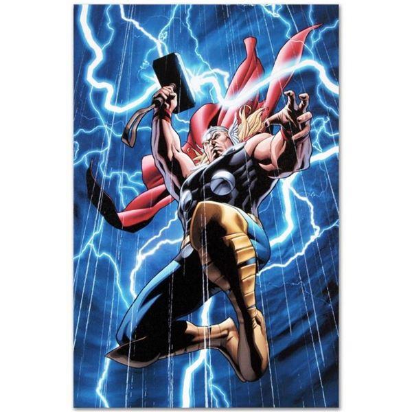 Marvel Adventures: Super Heroes #2 by Marvel Comics