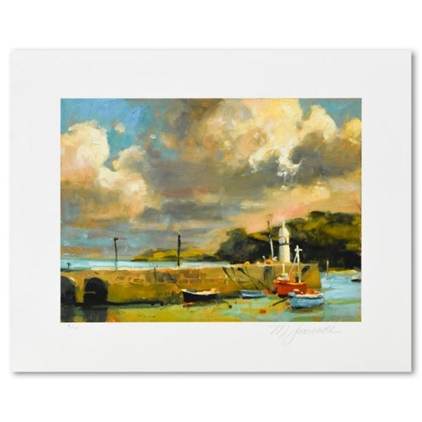 St. Ives by Simandle, Marilyn