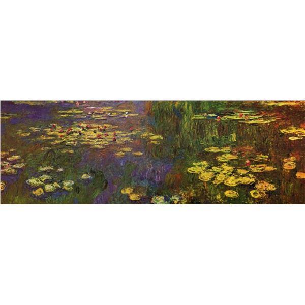 Claude Monet - Nympheas