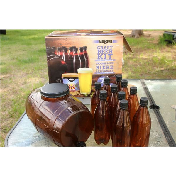 Brew kit