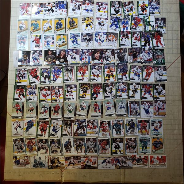 100+ Hockey Cards mostly modern 2000-current, Marquee Rookies