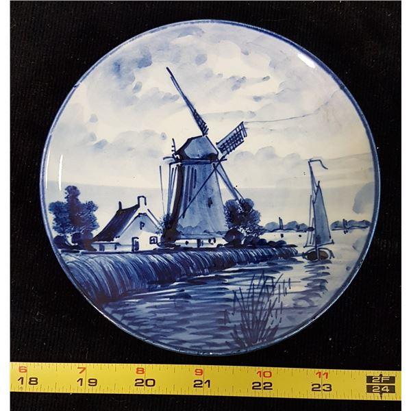 """Delft Plate 5.5"""""""