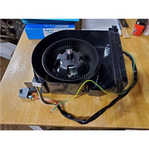 Fan Asynchronism motor YY020-804P01-901 CF20R-L 0.45A