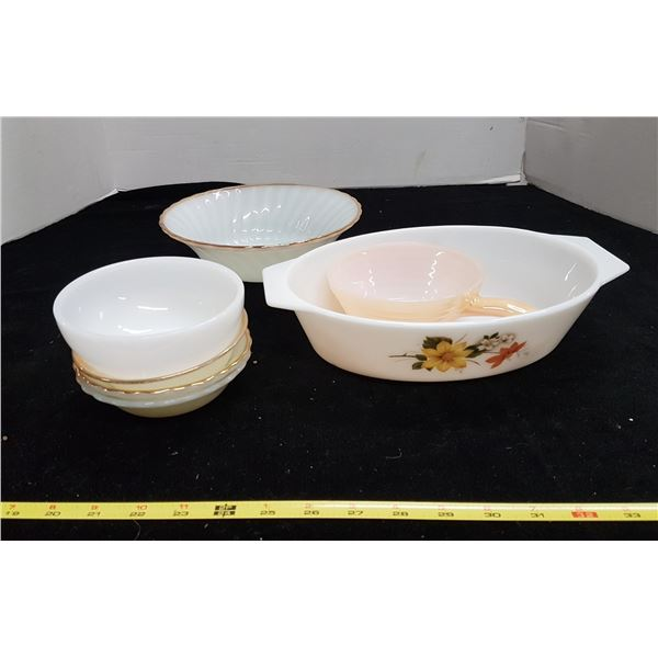 Lot Kitchenware
