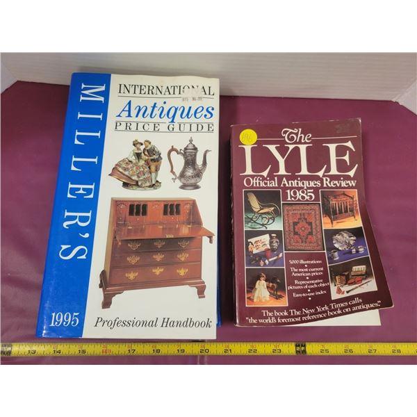 International Antique Review/Lyle official Antiques Review