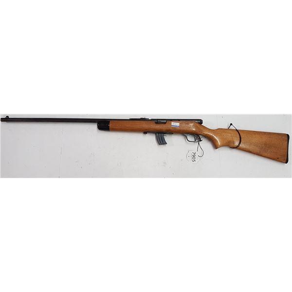 Stevens Model 85 Semi Auto .22 Short Long L. Rifle