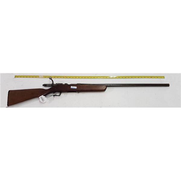 H&R Gamester Model 349 12 gauge shotgun Bolt Action, 1939-1945, may be scarce