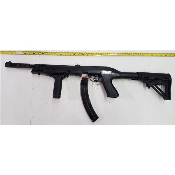 Pietta Semi Auto .22 L. Rifle