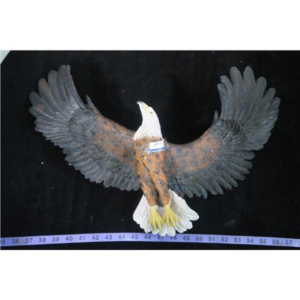 1 Hanging Eagle