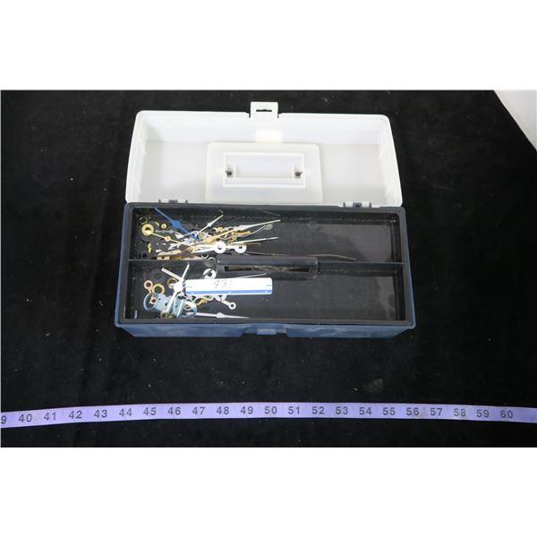 Clock Repair Kit + Parts