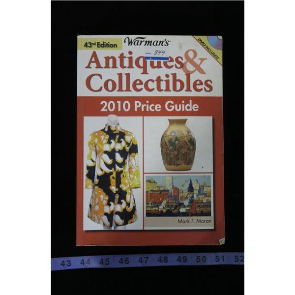 Warmans Antiques + Collectibles