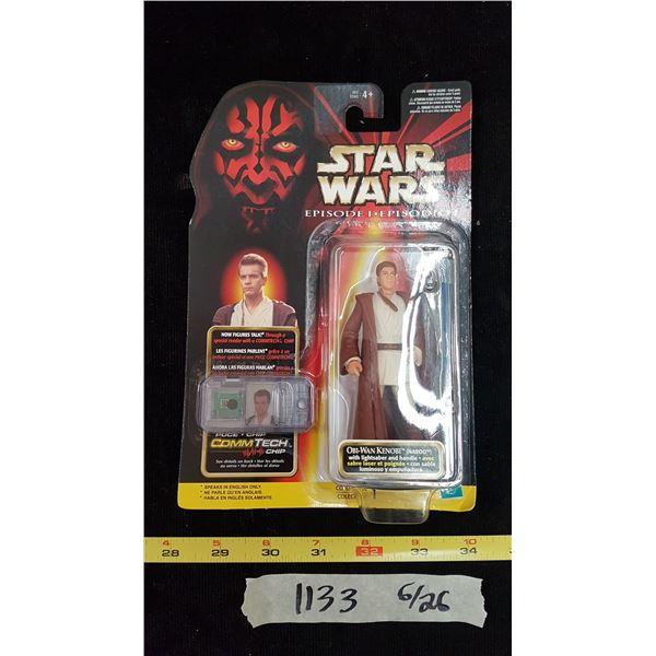 Obi - Wan Kenobi Figurine