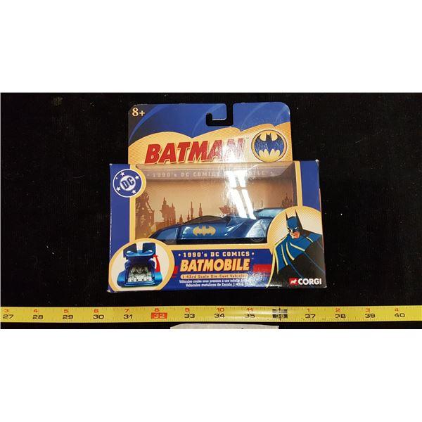 Die Cast Batmobile