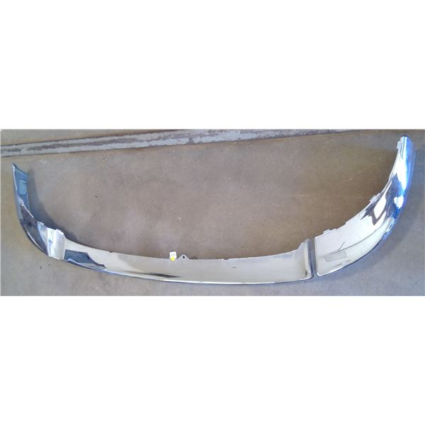 Bumper Cover - 8' Long - fit unknown