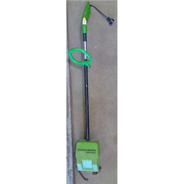 Electric Weed Cultivator
