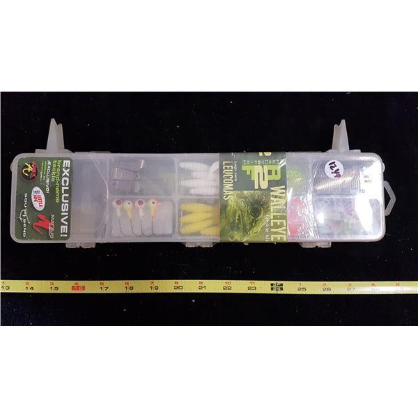 Walleye Tackle Kit